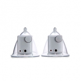 Инфракрасные банки аппарата вакуумного массажа для груди и ягодиц LAFO LF-922 фото 4