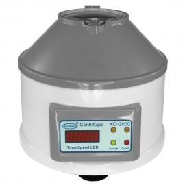 Медицинская настольная центрифуга XC-2000