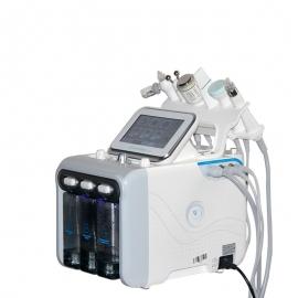 Косметологический комбайн водородного пилинга H2O2 фото 2