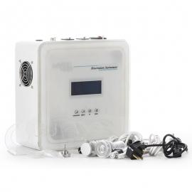 Многофункциональный косметологический комбайн  Dr. Nano Meter аппарат 4 в 1 фото 3