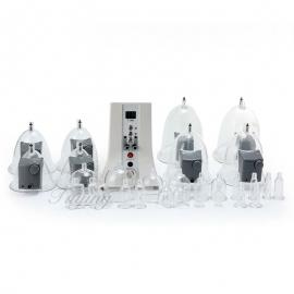 Аппарат вакуумного массажа для груди и ягодиц LAFO LF-922 фото 8