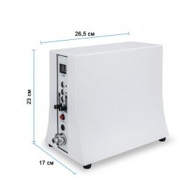 Размеры аппарата вакуумного массажа для груди и ягодиц LAFO LF-922 фото 13