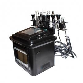 Косметологический комбайн для очищения кожи OX10-1 9 в 1 фото 5