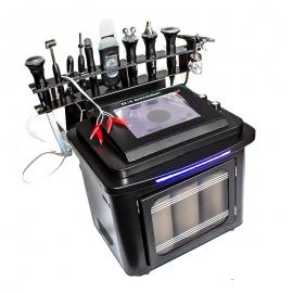 Косметологический комбайн для очищения кожи OX10-1 9 в 1 фото 6