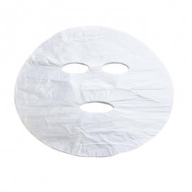 Маски плівкові для обличчя Doily (одноразові) 100 шт. фото 2