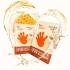 Маска-рукавички для рук з медом зволожуюча Bioaqua Honey Soft (1 пара) фото 2
