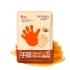 Маска-рукавички для рук з медом зволожуюча Bioaqua Honey Soft (1 пара)