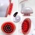 щітка для масажу з мікрострумами фото 7