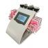 Комбайн для тіла 6 в 1 (кавітація, RF, вакуум, лазерний ліполіз) SPA909  фото 2