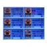 Комбайн для тіла 6 в 1 (кавітація, RF, вакуум, лазерний ліполіз) SPA909  фото 9