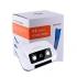 Апарат для лімфодренажа і пресотерапії GBT KZY-A1 (6 каналів) фото 6