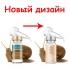 Нова сироватка гіалуронової кислоти з витяжкою равлики (Snail) фото 2