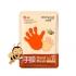 Маска-рукавички для рук з медом зволожуюча Bioaqua Honey Soft (1 пара) фото 4