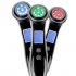Багатофункціональний пристрій Creotion of Beati (RF / EMS / LED / NURSE) CS-88T фото 3