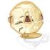 Прогревающая золотая электрическая маска для лица с функцией ионофорез Beauty Mask BM - 02